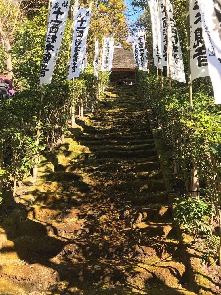 杉本寺鎌倉